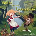 Gabrielle Kirby - Nóilín and the Leprechaun