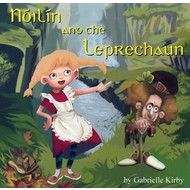 Gabrielle Kirby - Nóilín and the Leprechaun