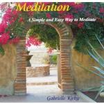 GABRIELLE KIRBY - MEDITATION (CD)...