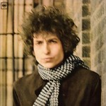 Bob Dylan - Blonde On Blonde (Vinyl LP).
