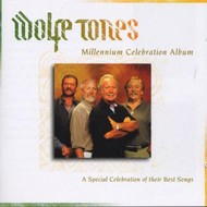 WOLFE TONES - MILLENNIUM CELEBRATION (2 CD SET)
