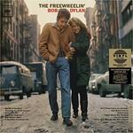 Bob Dylan - The Freewheelin' Bob Dylan (Vinyl LP).