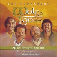 Dolphin Records,  WOLFE TONES - 20 GOLDEN IRISH BALLADS VOLUME 1