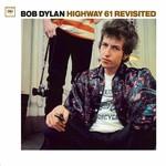 Bob Dylan - Highway 61 Revisited (Vinyl LP).