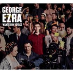 George Ezra - Wanted On Voyage (Vinyl LP).