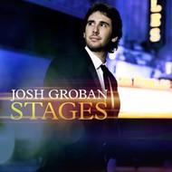 Warner Bros,  JOSH GROBAN - STAGES