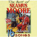 Seamus Moore - The Best Of Seamus Moore (CD)...