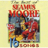 Seamus Moore - The Best Of Seamus Moore (CD)...
