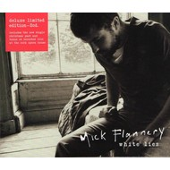 MICK FLANNERY - WHITE LIES (CD)...