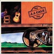 JJ CALE - OKIE (CD).
