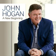 John Hogan - A New Beginning (CD).