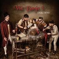 We Banjo 3 - String Theory (CD)...