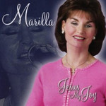 MARILLA NESS - JESUS MY JOY (CD)...