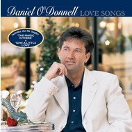DANIEL O'DONNELL - LOVE SONGS (CD)