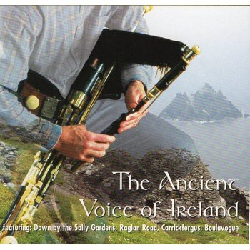 Ainm Records, THE ANCIENT VOICE OF IRELAND (CD)