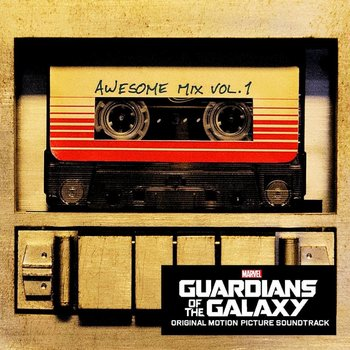 Guardians Of The Galaxy OST - Various Artists (Vinyl)