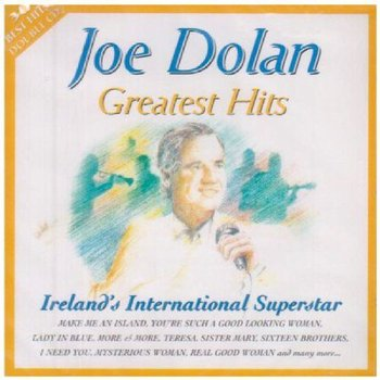 Joe Dolan - Greatest Hits (2 CD Set)