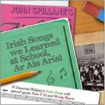 John Spillane - Irish Songs We Learnt At School, Ar Ais Arís (CD)...