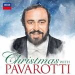 Luciano Pavarotti - Christmas With Pavarotti (CD).