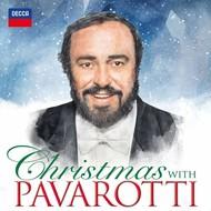 Luciano Pavarotti - Christmas With Pavarotti (CD).