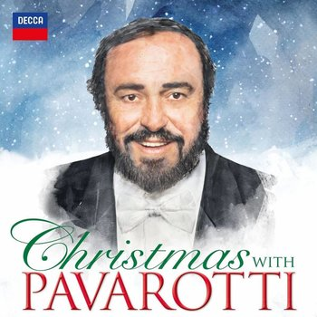 Luciano Pavarotti - Christmas With Pavarotti (CD)