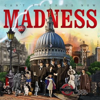 Madness - Can't Touch Us Now (CD)
