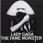 LADY GAGA - THE FAME MONSTER (CD)...