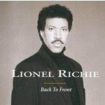 Lionel Richie - Back To Front (CD).  )