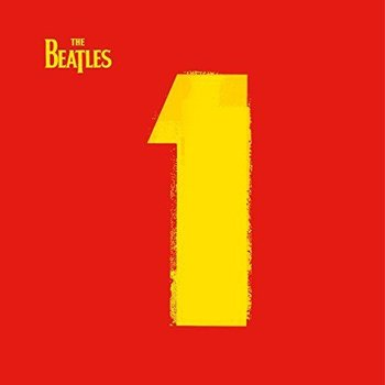 THE BEATLES - 1 (CD)