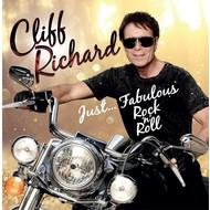 Cliff Richard - Just...Fabulous Rock'n'Roll (CD)