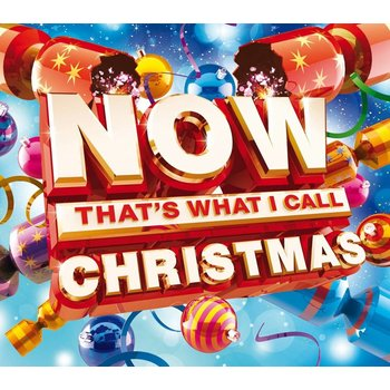 NOW THAT'S WHAT I CALL CHRISTMAS (3 CD Set)