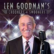 Len Goodman's Crooners & Swooners - Various Artists (3 CD Set)