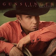 Garth Brooks - Gunslinger (CD)...