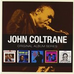John Coltrane - Original Album Series (5 CD Set).