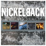 Nickelback - Original Album Series (5 CD Set)...