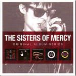 The Sisters Of Mercy - Original Album Series (5 CD Set)