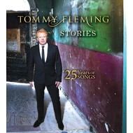 Tommy Fleming - Stories, 25 Years Of Song (2 CD Set)...