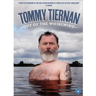 Tommy Tiernan - Out Of The Whirlwind (DVD)