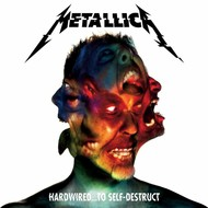 Metallica - Hardwired...To Self-Destruct (2 CD Set)