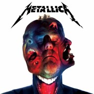 Metallica - Hardwired...To Self-Destruct (3 CD Set)