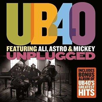UB40 feat. Ali, Astro & Mickey - Unplugged (2 CD Set)