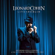 LEONARD COHEN - LIVE IN DUBLIN (3 CD Set)...