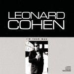 LEONARD COHEN - I'M YOUR MAN (CD)...