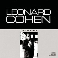 Columbia,  LEONARD COHEN - I'M YOUR MAN