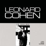 LEONARD COHEN - I'M YOUR MAN (CD)...