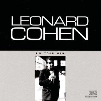 Columbia,  LEONARD COHEN - I'M YOUR MAN