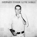 Leonard Cohen - Live Songs (CD).