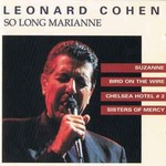 Leonard Cohen - So Long Marianne (CD).