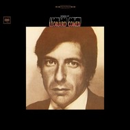 Leonard Cohen - Songs Of Leonard Cohen (CD)