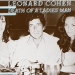 Leonard Cohen - Death Of A Ladies Man (CD).